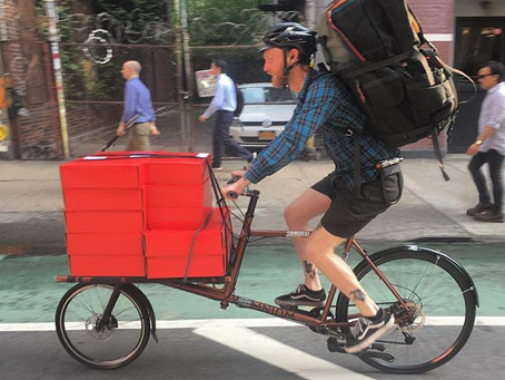 What's a Cargo Bike?