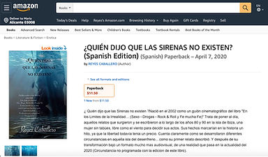 amazon quiendijoquelassirenas.jpg