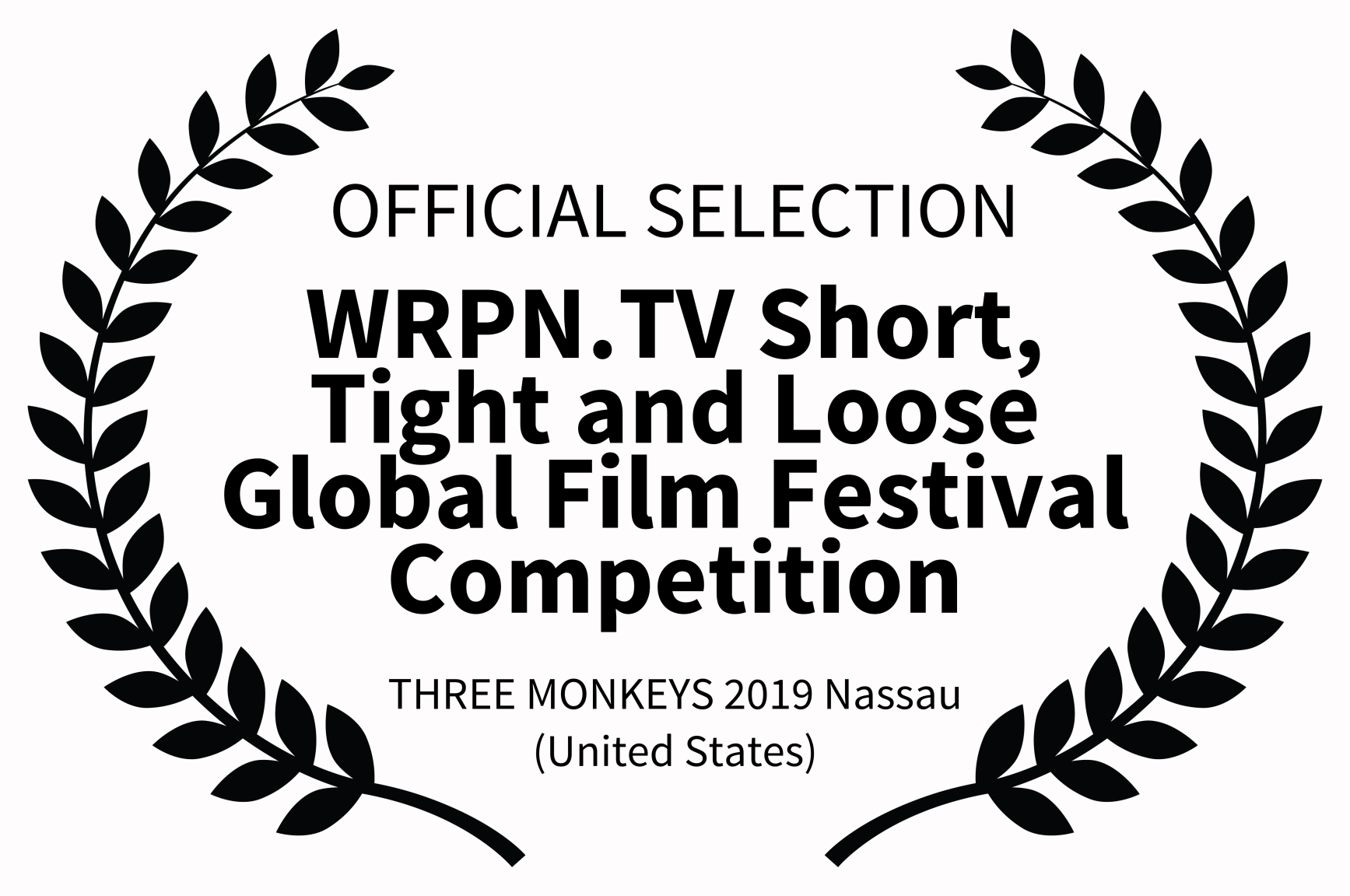 THREEMONKEYS-OFFICIAL SELECTION - WRPN