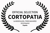 OFFICIAL SELECTION - CORTOPATIA - LA BOD