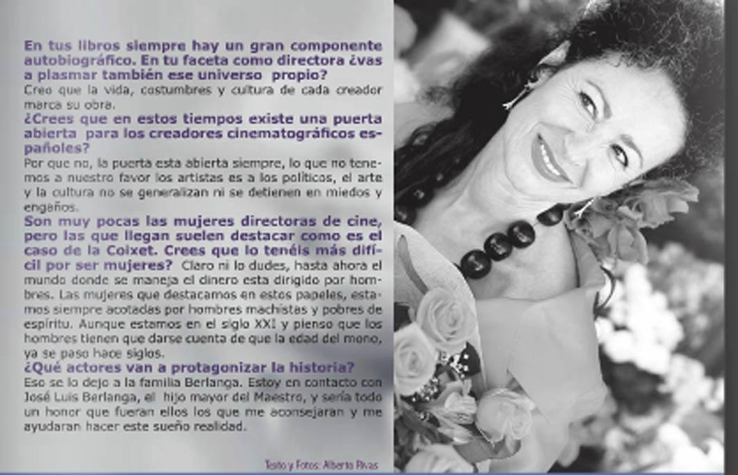 ALICANTE SOCIEDAD