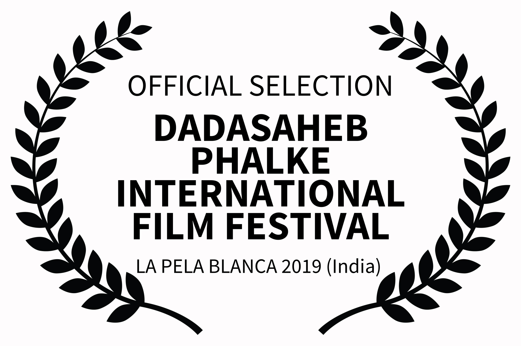 la perla-OFFICIAL SELECTION - DADASAHEB