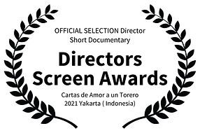 OFFICIAL SELECTION Director Short Docume