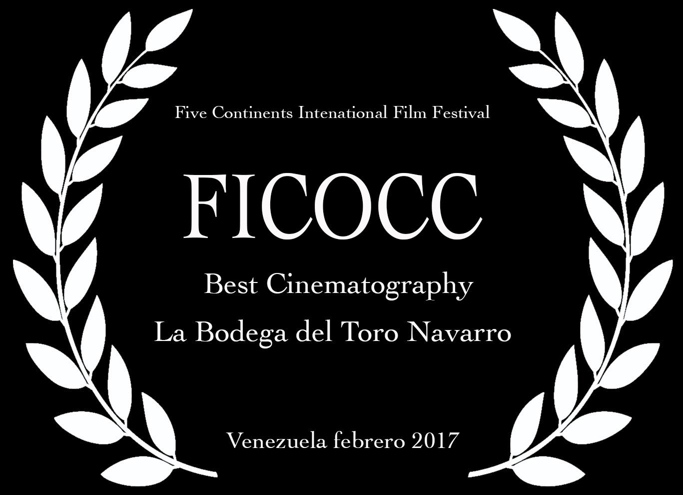 FICOCC.CINEMATOGRAPY
