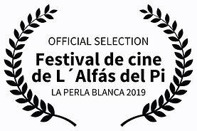 OFFICIAL SELECTION - Festival de cine de