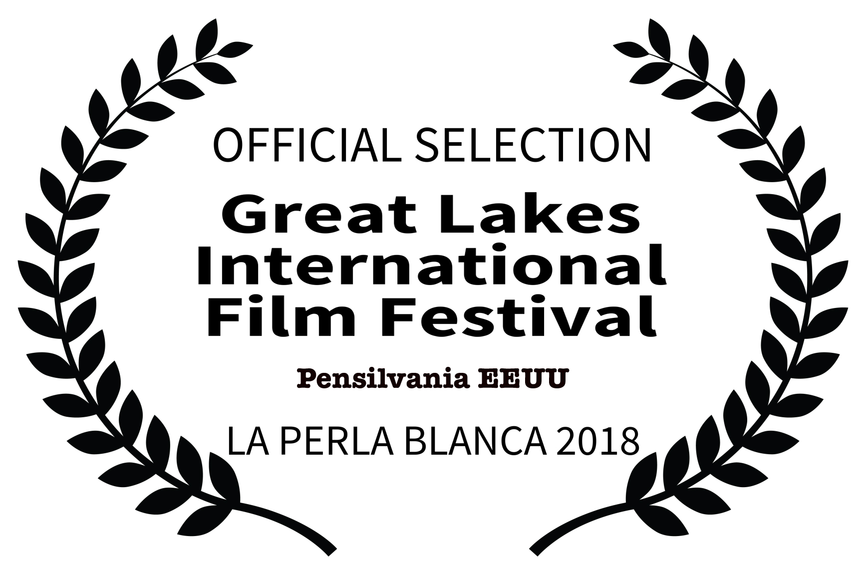 OFFICIAL SELECTION - Great Lakes Interna