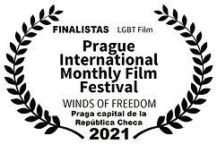 FINALISTAS LGBT Film - Prague Internatio