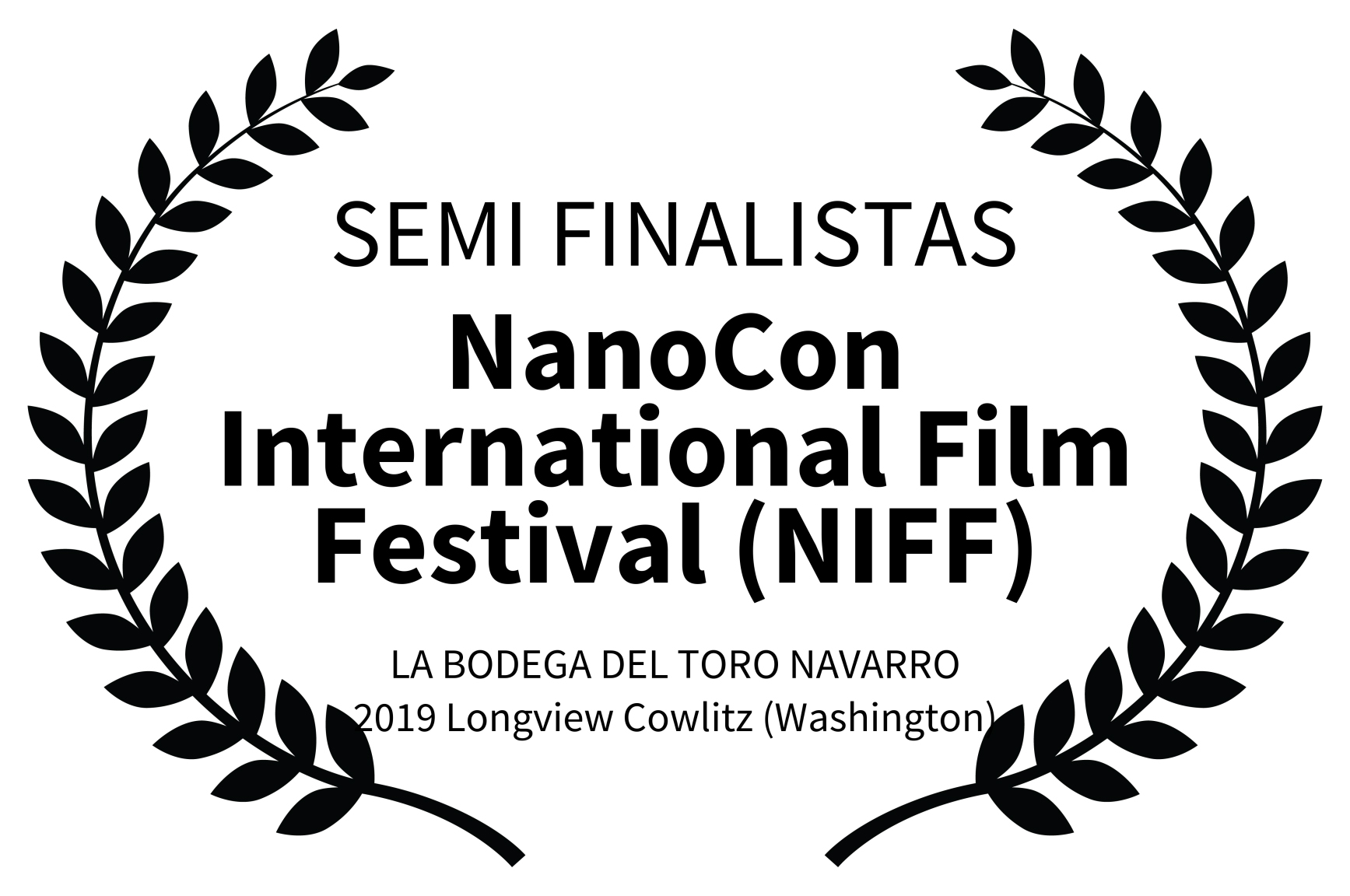 SEMI FINALISTAS - NanoCon International