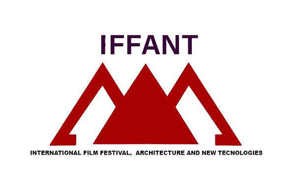 NUEVO -logo festival español-rojo-arte b