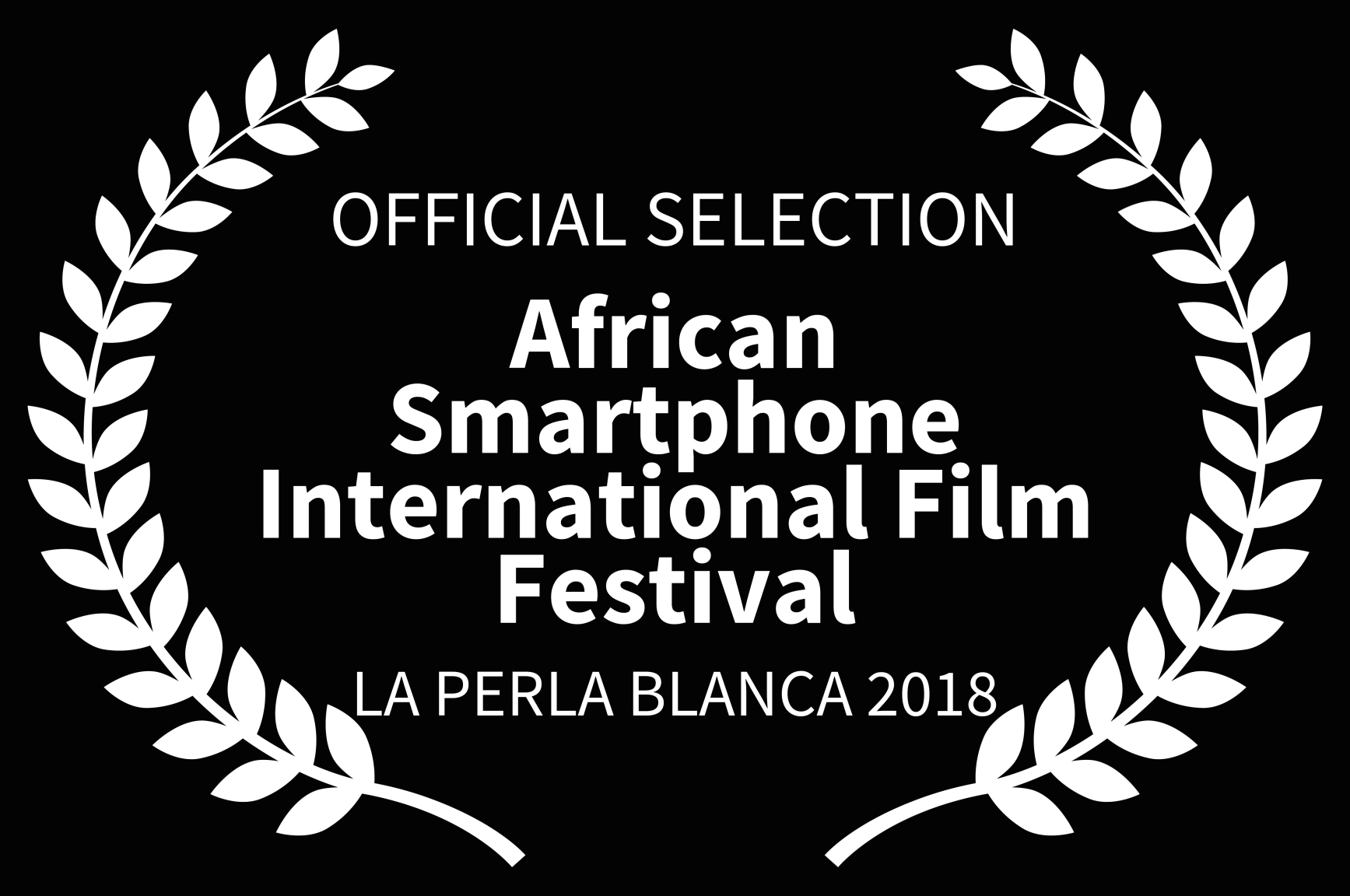 OFFICIAL SELECTION - African Smartphone