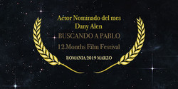 nomine-BUSCANDO A PABLO-RUMANIA