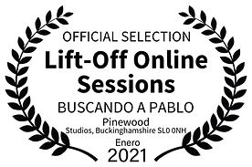 OFFICIAL SELECTION - Lift-Off Online Ses