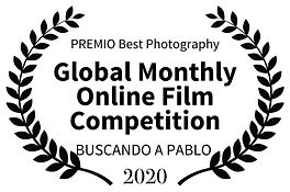 PREMIO Best Photography - Global Monthly