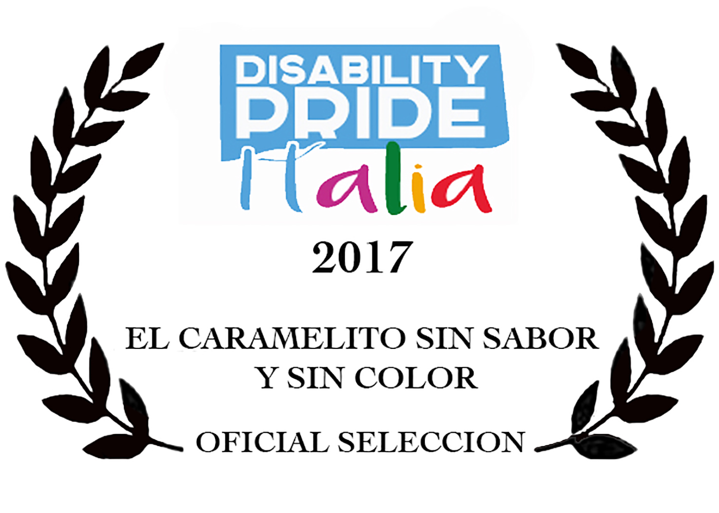LAURELES-ELCARAMELITO-disability-italia.