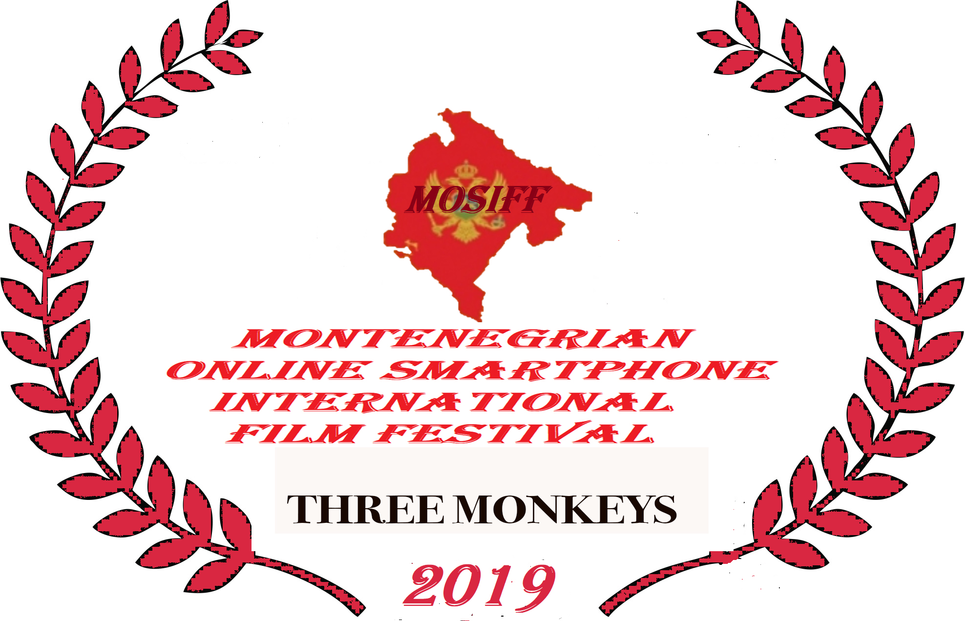 THE MONKIES2019