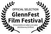 OFFICIAL SELECTION - GlennFest Film Fest