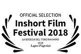 OFFICIAL SELECTION - Inshort Film Festiv