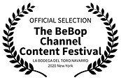 OFFICIAL SELECTION - The BeBop Channel C