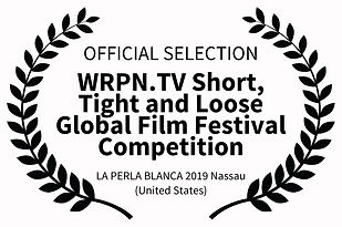 LAPERLA-OFFICIAL SELECTION - WRPN.TV Sho