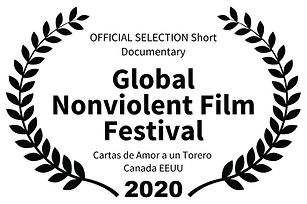 OFFICIAL SELECTION Short Documentary - G