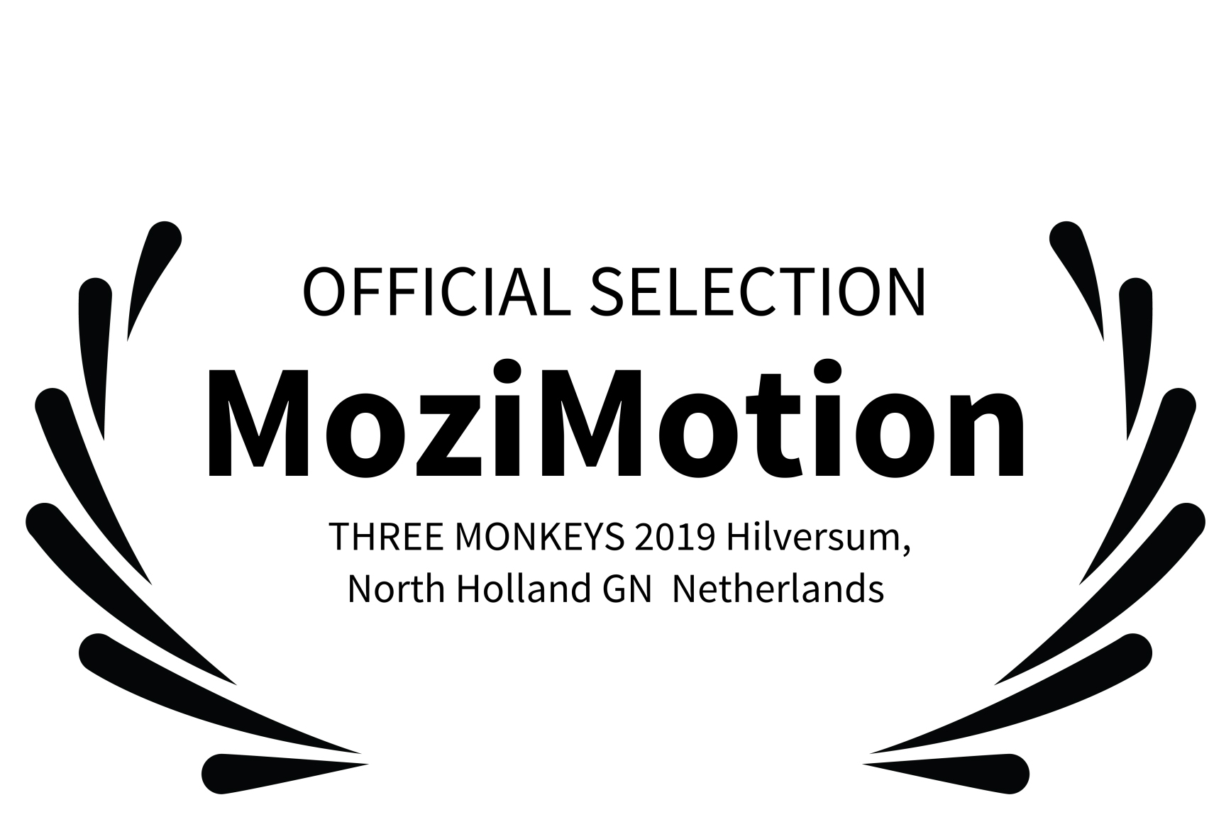 OFFICIAL SELECTION - MoziMotion -  THREE