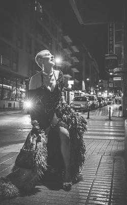 Fotografo  Toni  BENIDORM