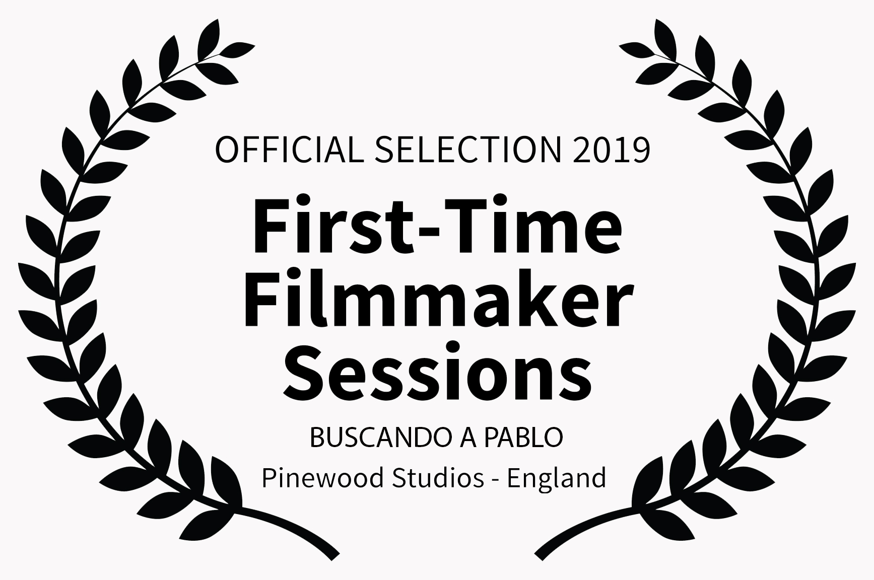 OFFICIAL SELECTION 2019  - First-Time Fi