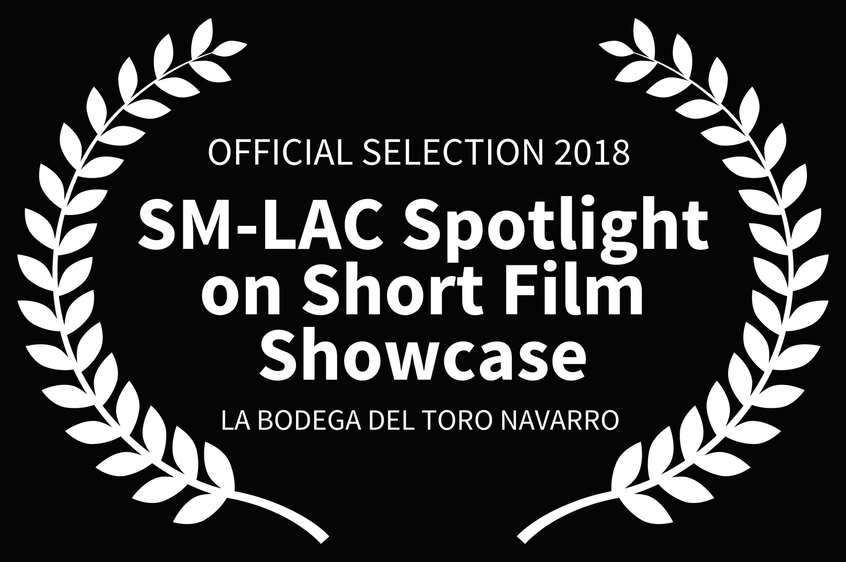 -LAC Spotlight on Short Film Showcase - LA BODEGA DEL TORO NAVARRO -2