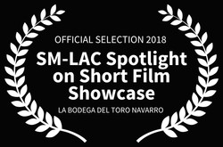 -LAC Spotlight on Short Film Showcase -