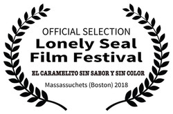 ELCARAMELITO- Lonely Seal Film Festival
