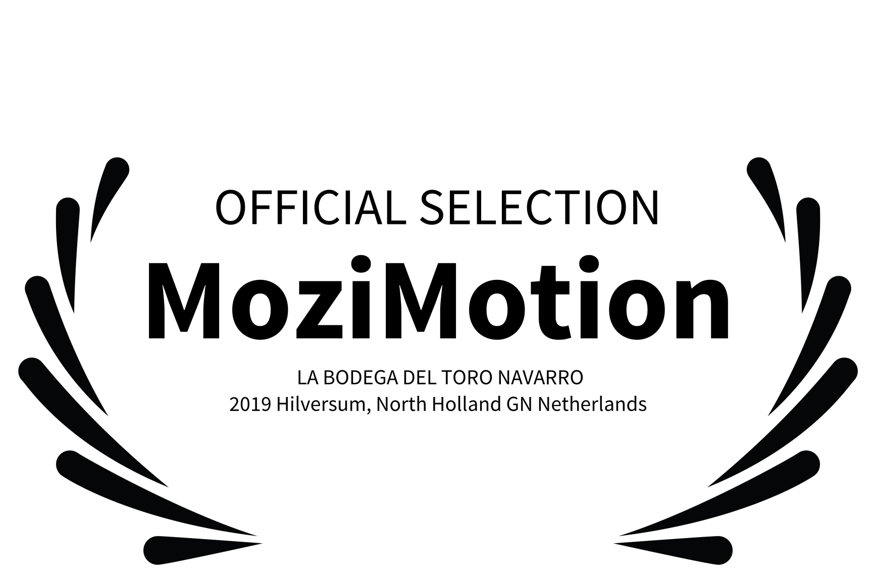 OFFICIAL SELECTION - MoziMotion -  LA BO