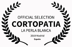 OFFICIAL SELECTION - CORTOPATIA - LA PER
