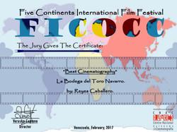 27 certificado  ficooc reyes cabayero cinematografia