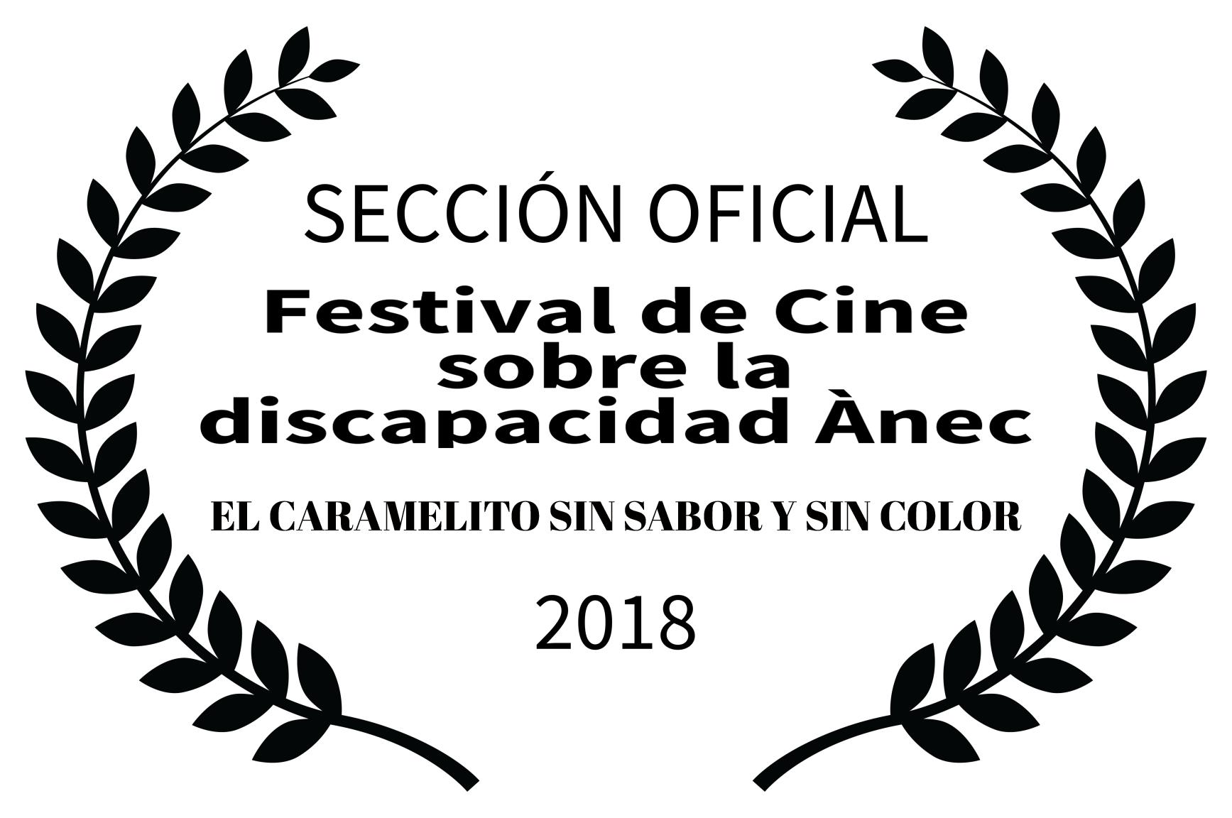 SECCIN OFICIAL-Festival de Cine sobre la