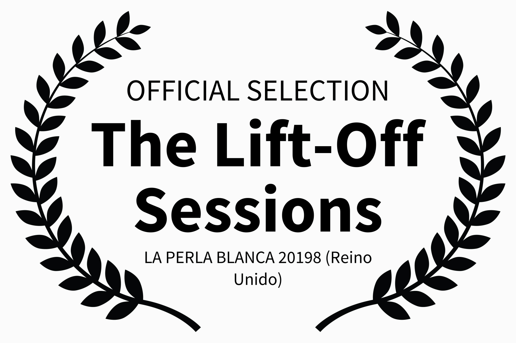 la perla-OFFICIAL SELECTION - The Lift-O
