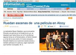DIARIO INFORMACION-ALCOY
