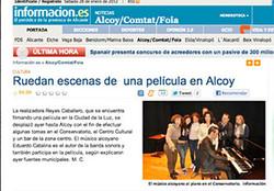 INFORMACION ALCOY