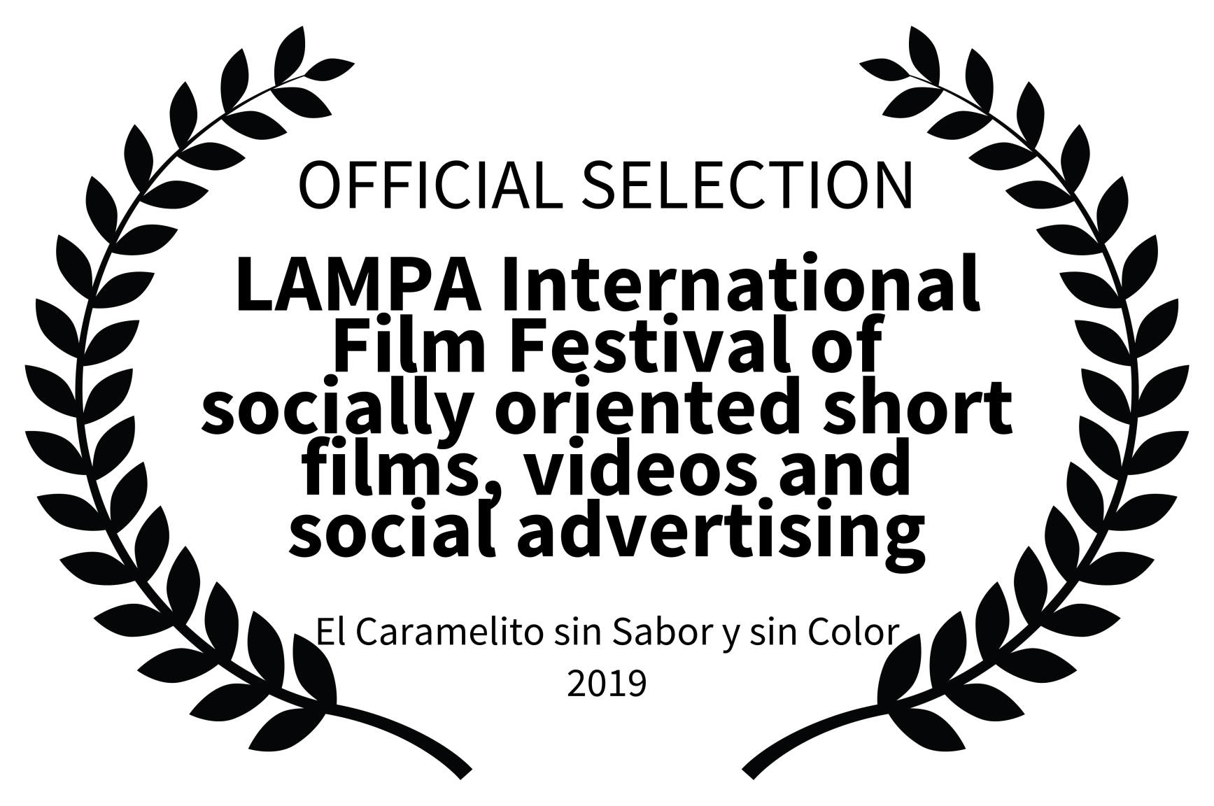 OFFICIAL SELECTION - LAMPA International