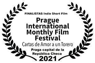 finalistas Film - Prague International M