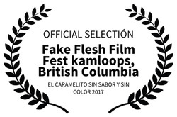 OFFICIAL SELECTIN - Fake Flesh Film Fest