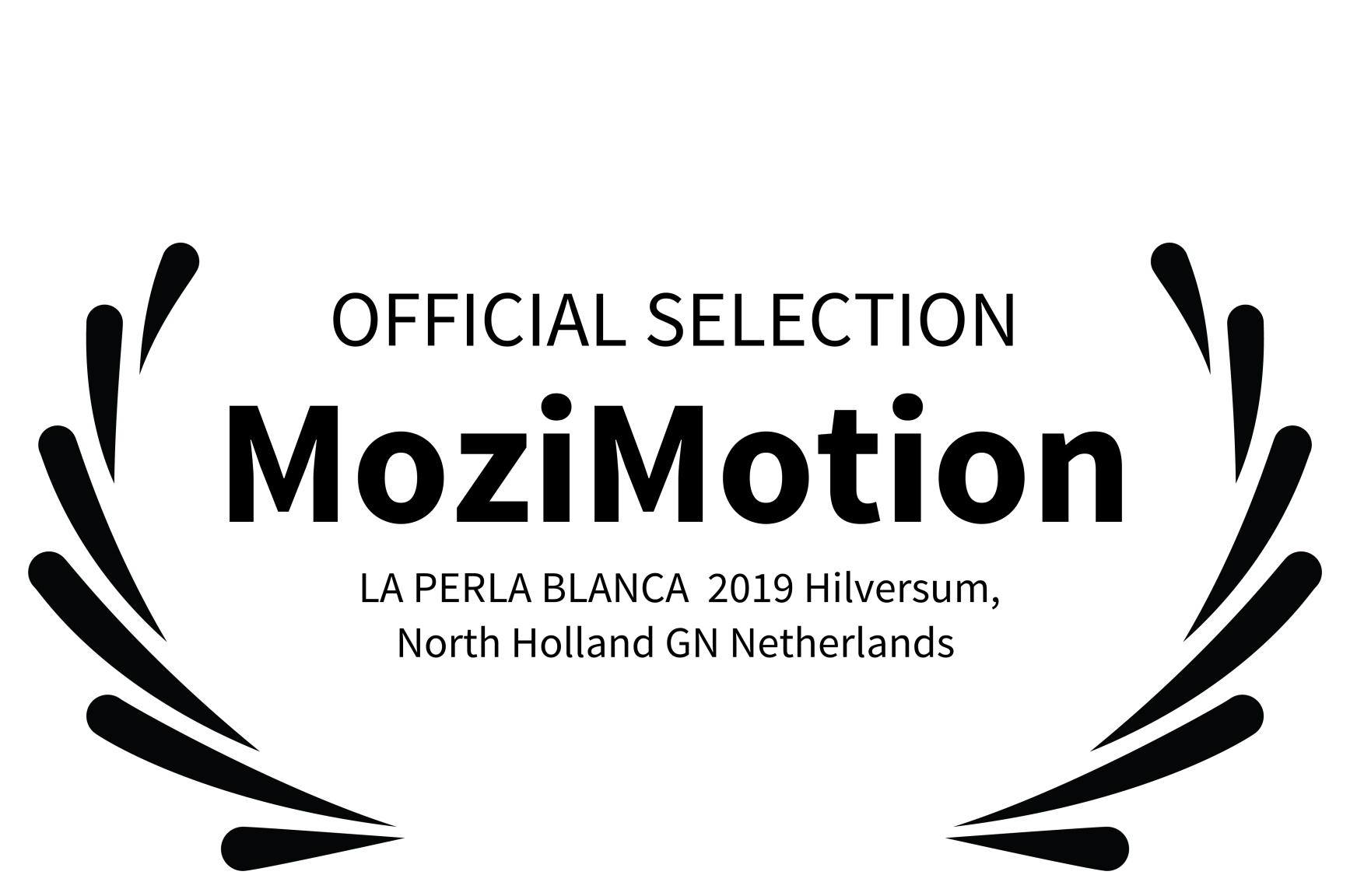 OFFICIAL SELECTION - MoziMotion -  LA PE