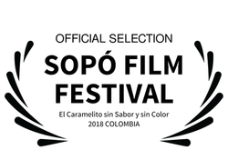 OFFICIAL SELECTION - SOP FILM FESTIVAL -