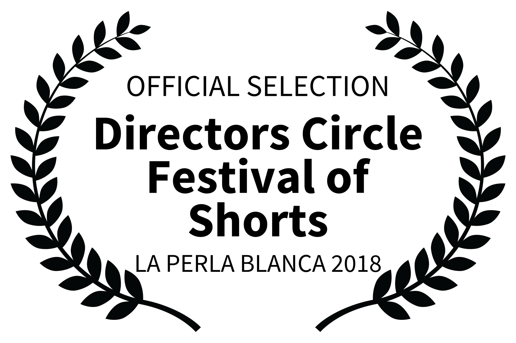 OFFICIAL SELECTION - Directors Circle Fe