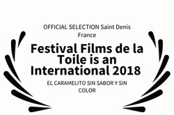 OFFICIALSELECTION Saint Denis France - F