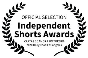 OFFICIAL SELECTION - Independent Shorts