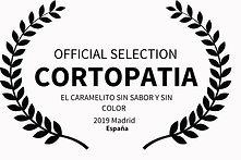 OFFICIAL SELECTION - CORTOPATIA -  EL CA