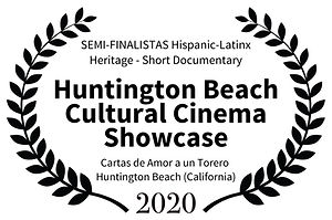 SEMI-FINALISTAS Hispanic-Latinx Heritage