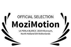 OFFICIAL SELECTION - MoziMotion -  LA PE