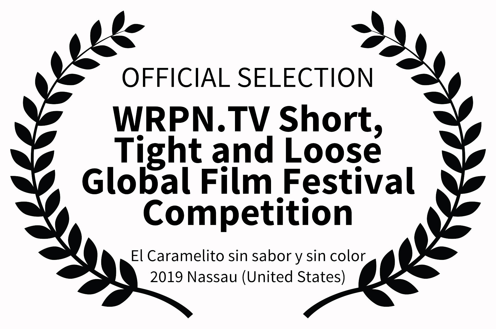 ELCARAMELITO-OFFICIAL SELECTION - WRPN