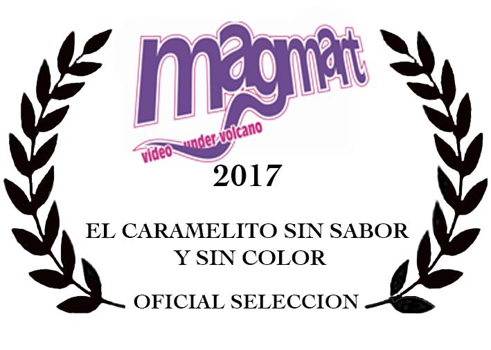 EL CARAMELITO Magmart